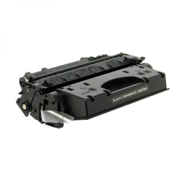 Compatible Canon 719H BLACK