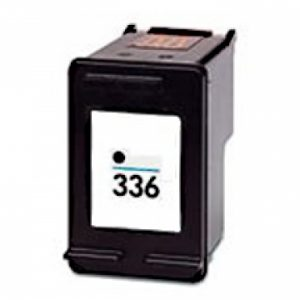 Compatible HP 336 Black
