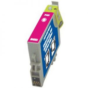 Compatible Epson T0443 Magenta