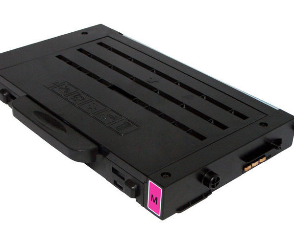Compatible Samsung CLP-500D5M Magenta