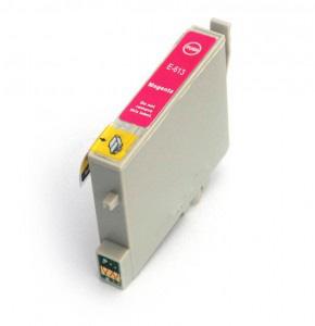 Compatible Epson T0613 Magenta