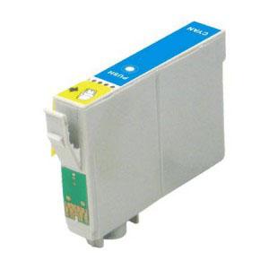 Epson Compatible T1292 Cyan