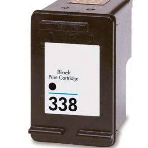 Compatible HP 338 Black