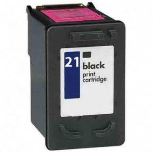Compatible HP 21XL Black
