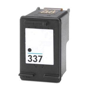 Compatible HP 337 Black
