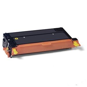 Compatible Xerox 113R00725 Yellow