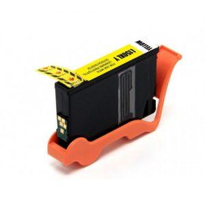 Compatible Lexmark 150XL Yellow