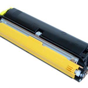 Compatible Konica Minolta 2300/2350 Yellow