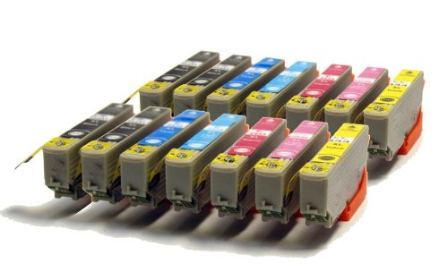 Compatible Epson 24XL (14-PACK)