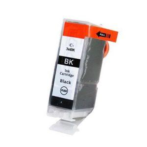 Compatible Canon BCI-3eBK Black