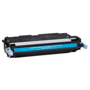 Compatible Canon 711 CYAN