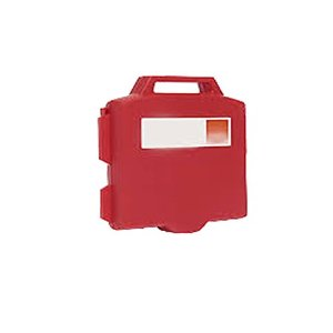 Compatible Pitney Bowes 765-E Red