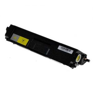 Compatible Brother TN326Y Yellow