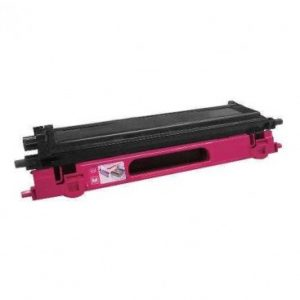 Compatible Brother TN135M Magenta