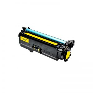Compatible Canon 723 YELLOW
