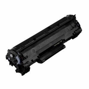 Compatible Canon 728 BLACK