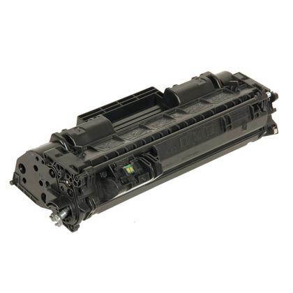 Compatible HP 05A (CE505A) Black