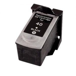 Compatible Canon PG-40 Black