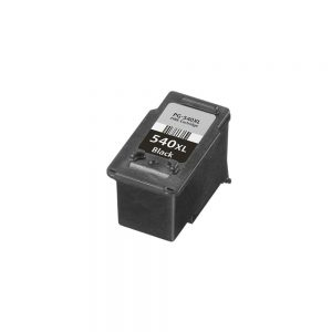 Compatible Canon PG-540XL Black