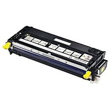 Compatible DELL 593-10173 (NF556) YELLOW