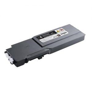 Compatible Dell 593-11119 (W8D60) BLACK