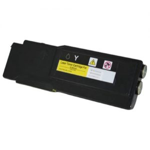 Compatible Dell 593-11120 (MD8G4) YELLOW
