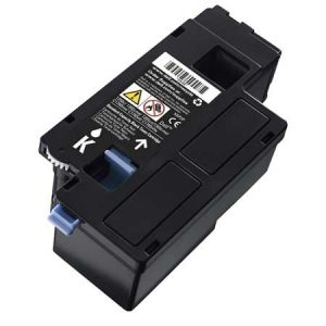 Compatible Dell 593-11130 (4G9HP) BLACK