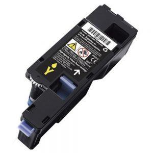 Compatible Dell 593-11131 (V53F6) YELLOW
