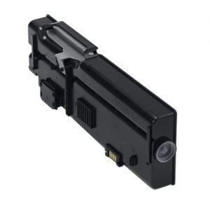 Compatible Dell 593-BBBU (67H2T) BLACK