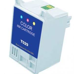 Compatible Epson T029 Colour