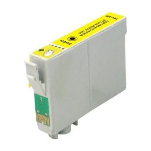 Compatible Epson T0424 Yellow