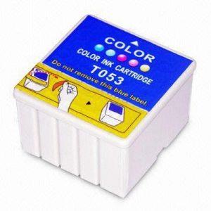 Compatible Epson T053 Colour