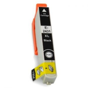 Compatible Epson 24XL (T2431) Black