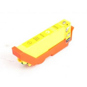 Compatible Epson 26XL (T2634) Yellow