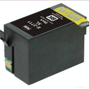 Epson Compatible 27XL (T2711) Black