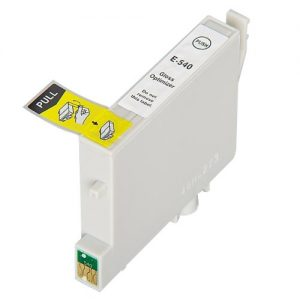 Epson Compatible T0540 Gloss Optimizer