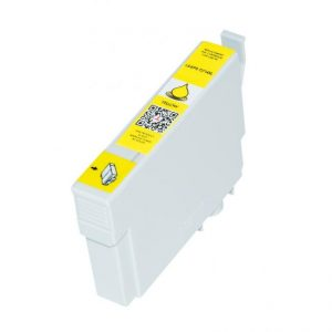 Epson Compatible 27XL (T2714) Yellow
