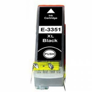 Epson Compatible 33XL (T3351) Black