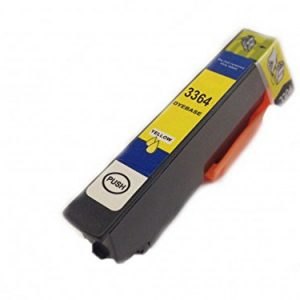 Epson Compatible 33XL (T3364) Yellow