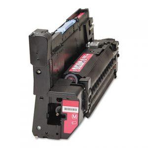 Compatible HP 824A (CB387A) Drum Magenta