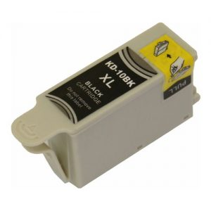 Compatible Kodak 10XL Black