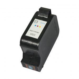Compatible HP 23 Colour