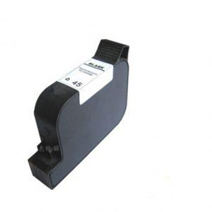 Compatible HP 45 Black