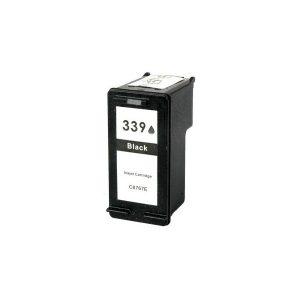 Compatible HP 339 Black