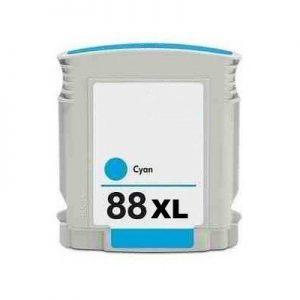 Compatible HP 88XL Cyan