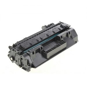 Compatible HP 80A (CF280A) Black