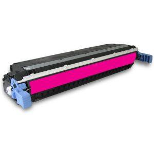 Compatible HP 645A (C9733A) Magenta