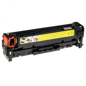 Compatible HP 304A (CC532A) Yellow