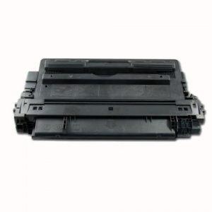 Compatible HP 14X (CF214X) Black