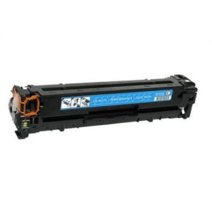 Compatible HP 654A (CF331A) Cyan